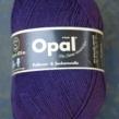 Opal Enfärgat - Marinblå - 5190