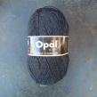 Opal Enfärgat - Koksgrå - 5191