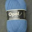 Opal Enfärgat - Jeansblå - 5195