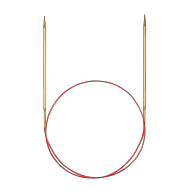 Rundstickor Lace 100 cm