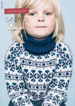 Tema 38 Norske Ikoner Barn -
