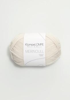 KlompeLOMPE MERINOULL - 1013 - Kitt