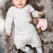 1611 - Alpakka silke barn
