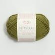 MERINOULL - 9336 - Olivgrön