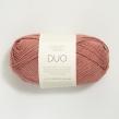 DUO - 3543 - Varm brun