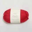 DUO - 4219 - Röd