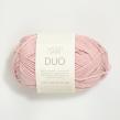 DUO - 4312 - Ljusrosa