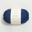 DUO - 5864 - Blåmelerad