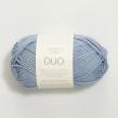 DUO - 6032 - Ljusblå