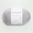 KLOMPELOMPE TYNN MERINOULL - 1020 - Mörk kitt