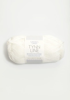 TYNN LINE - 1002 - Vit