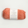 TYNN LINE - 4216 - Peach