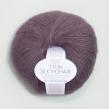 TYNN SILK MOHAIR - 5042 - Stovet lila