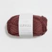LUN ULL - 4254 - Burgunder