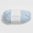 LUN ULL - 6021 - Ljusblå