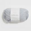 LUN ULL - 7620 - Ljusgrå