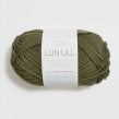 LUN ULL - 9354 - Olivgrön