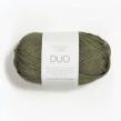 DUO - 9551 - Blekt Mossgrön