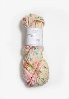 KONFETTI - 1012 - Vanilj