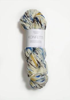 KONFETTI - 1020 - Lakrits