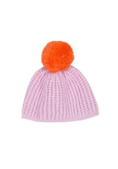 Oh Land - Nr. 11&12 Glasur hat og halstørklæde
