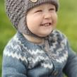 KlompeLOMPE - Babystrikk i Spøt