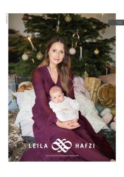 Leila Hafzi - Jul (kapitel 2)