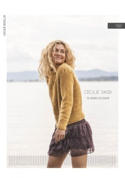 Cecilie Skog - barn og dame - SKOG - Barn och Dam