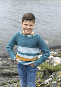 Lette-flette genseren -