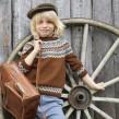 Tema 59 - Norske Ikoner til voksne og barn (Norsk)