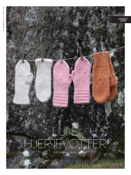 Lune HjerteVotter (Norsk) - Lune HjerteVotter (Norsk)