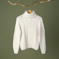 Sonjas genser - De dødes tjern