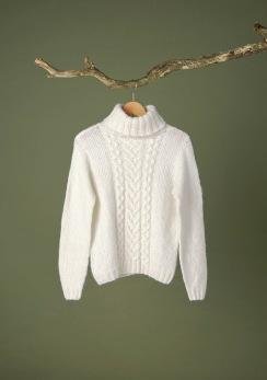 Sonjas genser - De dødes tjern - Sonjas genser - De dødes tjern