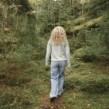 Trær jakke til dame