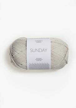 SUNDAY - 1015 - Kitt