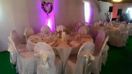 möbler till bröllop