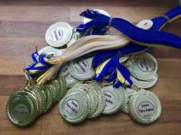 medalj köpa