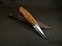 Enkel brukskniv