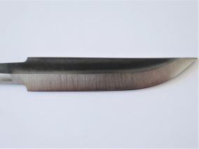 Lauri 95mm Induktionshärdat, 63hrc