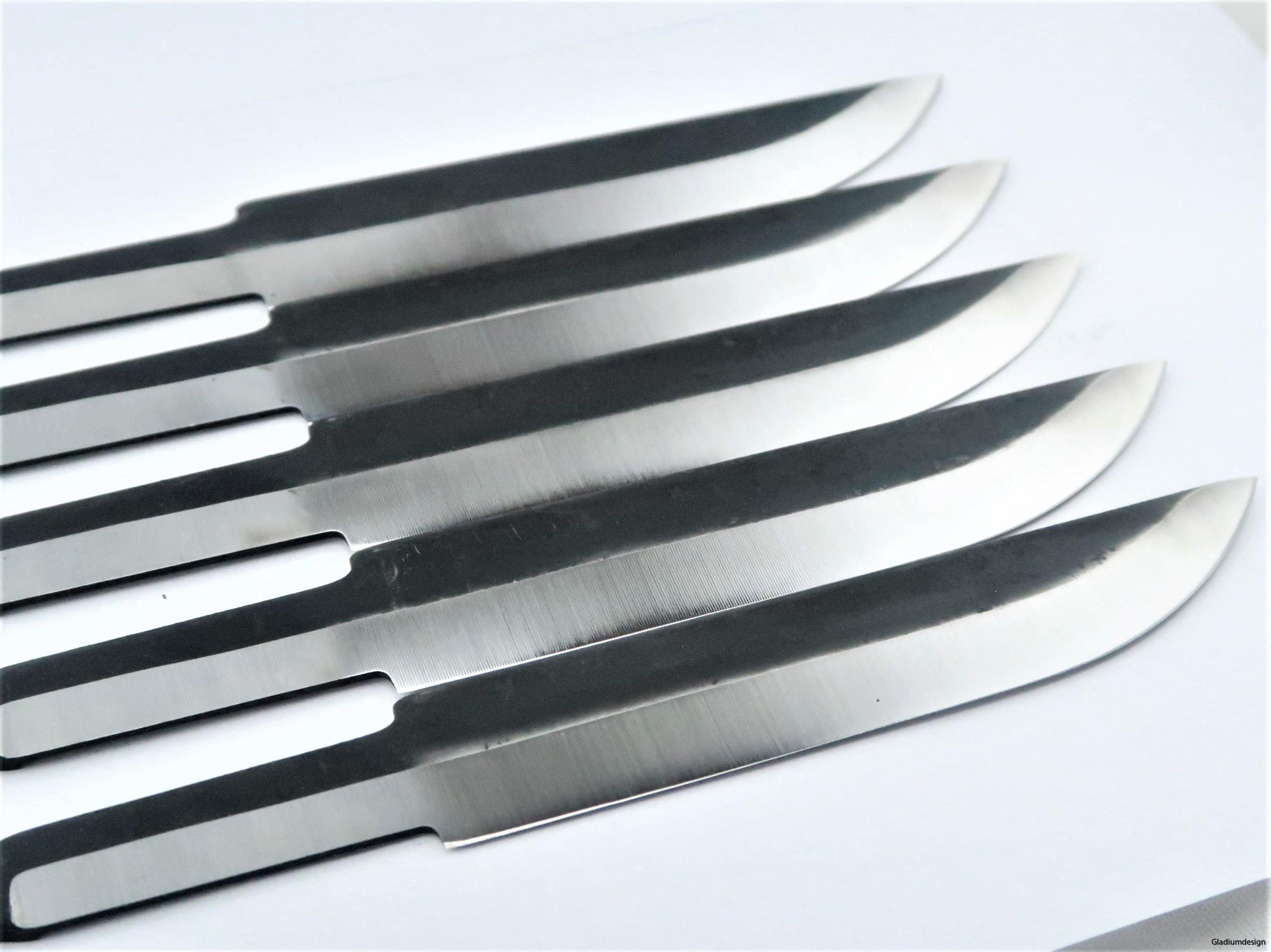 Scandi knifeblade