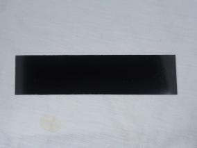 G10 0,8mm Svart