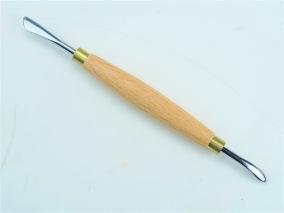 Modelleringsjärn Kniv/sked