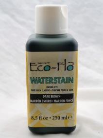 Eco-Flo Mörkbrun 250ml