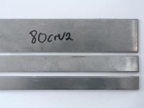 80CrV2 Kolstål 4,2mm