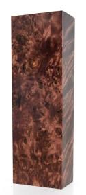 Poppelvril brun, stabiliserad