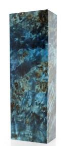 Poppelvril blå, stabiliserad