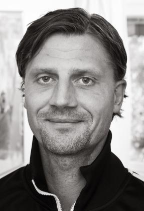 Mats Lindelöf