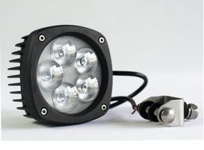 UltraLux Arbetsbelysning LED 50W - Arbetsbelysning LED 50W