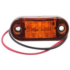 Sidomarkering LED Orange