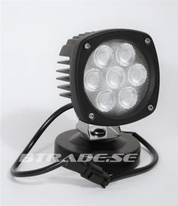 SuperLux Arbetsbelysning LED 35W E-Märkt - SuperLux 35W